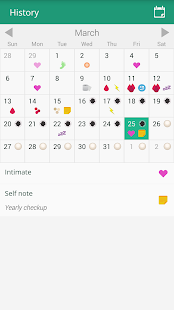 myPill® Birth Control Reminder- screenshot thumbnail