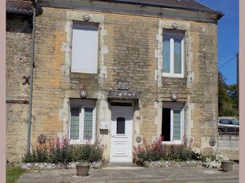 maison à Bar-lès-Buzancy (08)