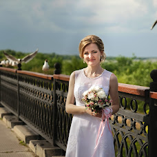 Wedding photographer Aleksey Zaychikov (zlzlzlzl). Photo of 03.05.2017