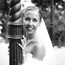 Wedding photographer Sergey Pakulnis (Pakulnis). Photo of 14.02.2013
