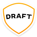 DRAFT: Daily & Season-Long Fantasy Sports Contests icon