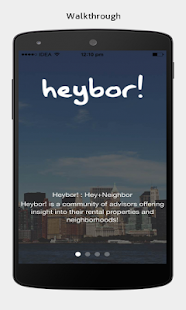 Heybor!- screenshot thumbnail