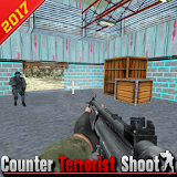 Counter Terrorist Shoot - The Army Commando Call