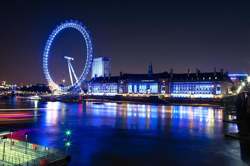 London Eye by BluNight di trp03