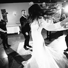 Wedding photographer Nikolay Yushevich (Partizan). Photo of 03.01.2018
