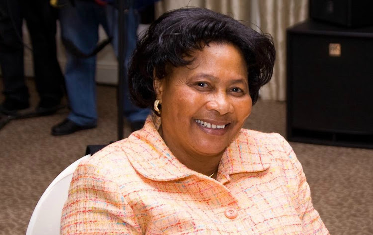 Mantwa Khoza, the wife of PSL chairman and Orlando Pirates owner Irvin Khoza, passed away on Friday.