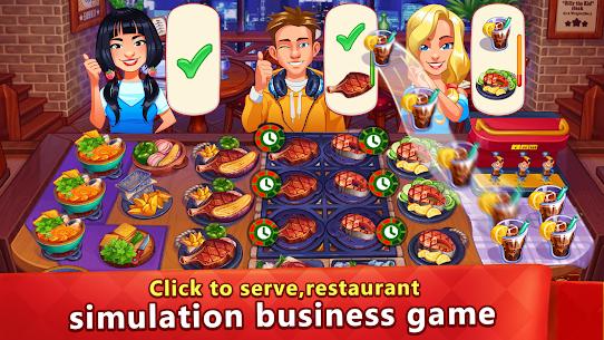 Head Chef – Kitchen Restaurant Cooking Games 1