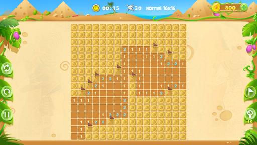 無料棋类游戏Appのマインスイーパ|記事Game