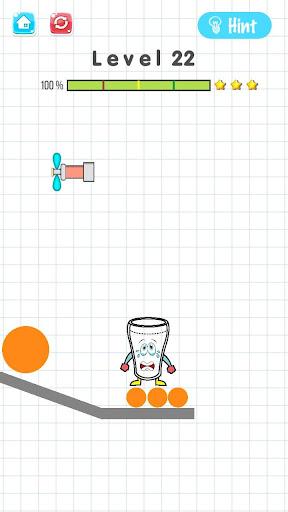 Where's My water Happy Glass 2 0 2 0  Brain Games 4.0 screenshots 2