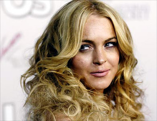 Lindsay Lohan due in court to report for jail term - News