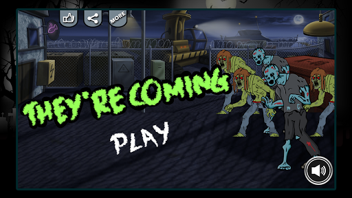 Zombie Smasher : Highway Attack! 1.0.1 screenshots 1