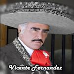 Vicente Fernandez Canciones Icon