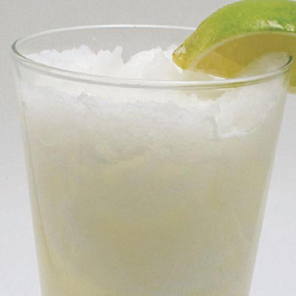 Limony Slush Recipe