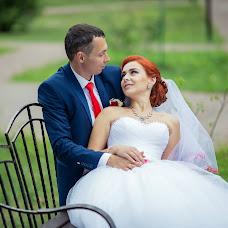 Свадебный фотограф Андрей Быков (Bykov). Фотография от 25.12.2016