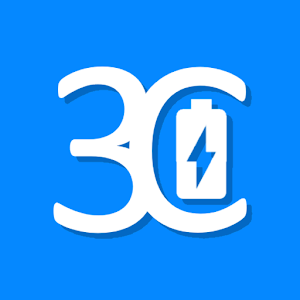 3C Battery Manager 4.2.3b by 3c logo