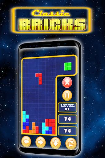 Classic Tetris for PC