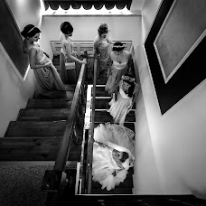 Wedding photographer Daniel Dumbrava (dumbrava). Photo of 03.10.2016