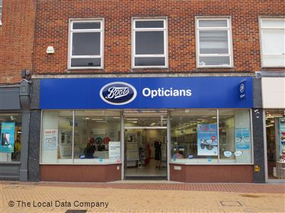 77f6287b538 Boots Opticians on High Street - Opticians in Chelmsford CM1 1DH