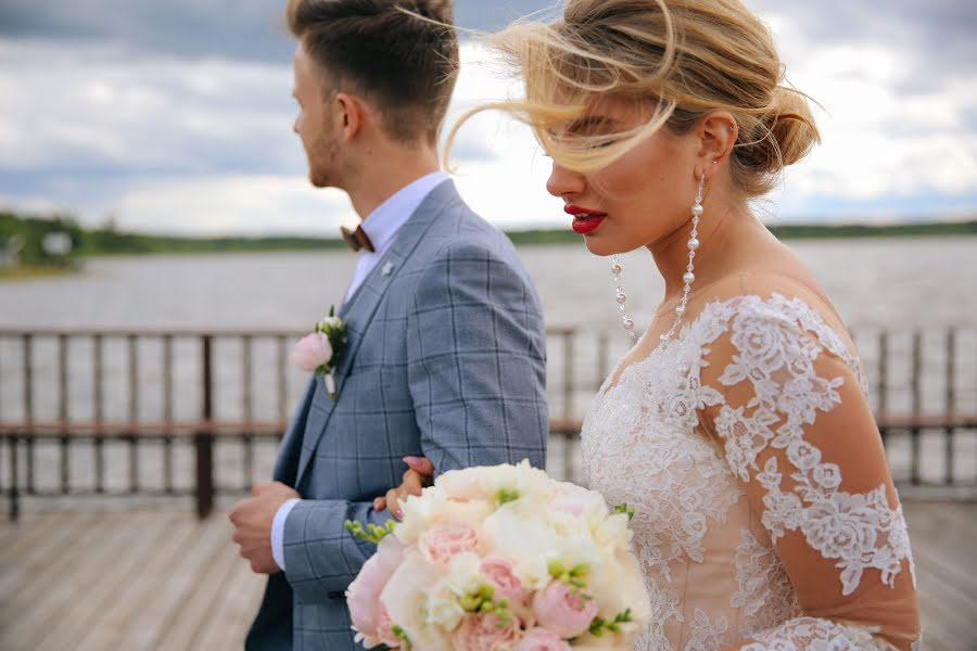 Wedding photographer Kseniya Snigireva (Sniga). Photo of 06.01.2019