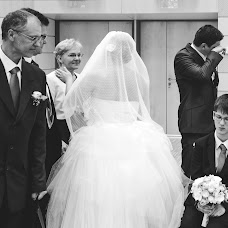 Wedding photographer Zoltán Mészáros (mszros). Photo of 06.07.2016