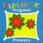 Photo: Fun Pack Origami Flowers by Froebel-Kan Co. Heian Intl Pub Co; (September 1997) Paperback 10 pp 6.76 x 6.76 ISBN 0893468320