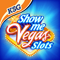 Show Me Vegas Slots Free Slot Machines Casino Game icon