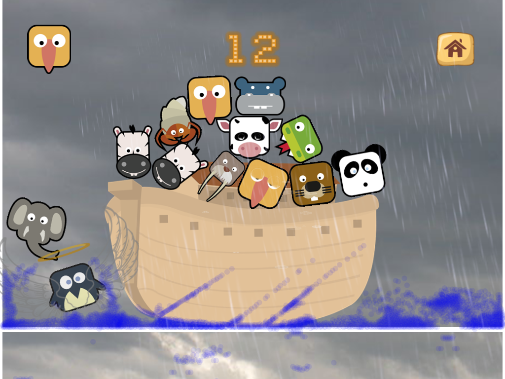 Noah's Ark- screenshot
