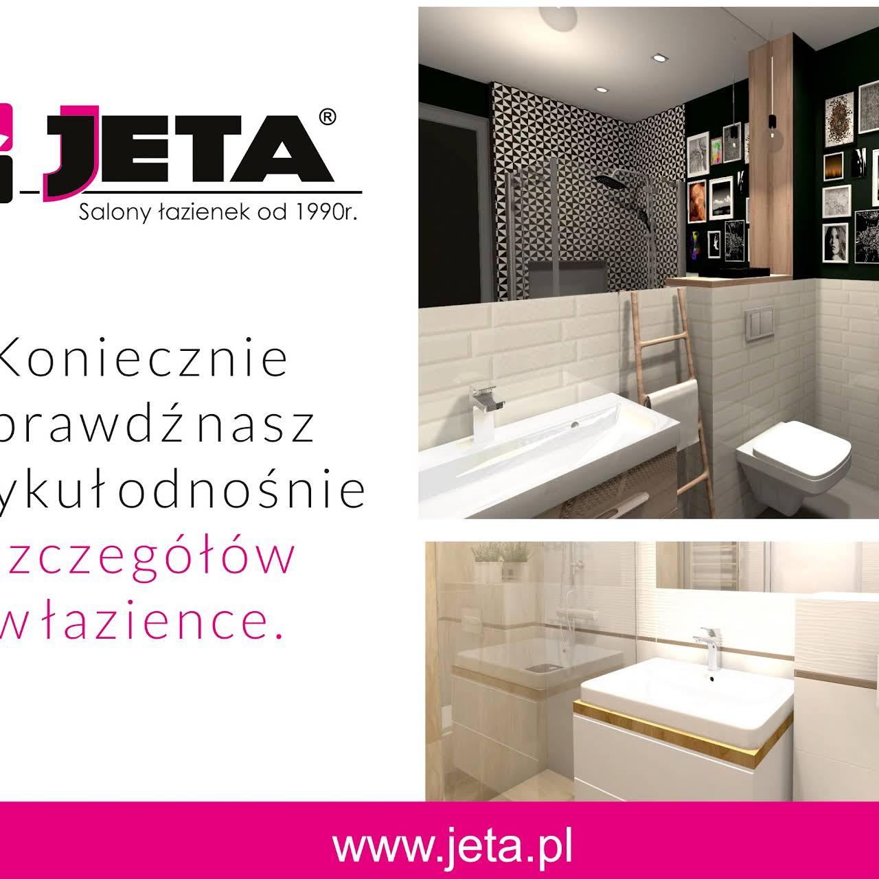 Jeta Salony łazienek Sklep Z Glazurą Płytki Ceramiczne