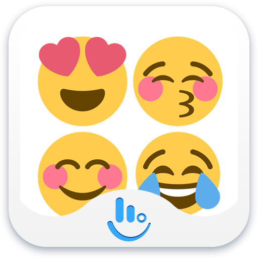 Twitter Emoji TouchPal Plugin Icon
