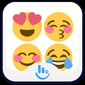 Twitter Emoji TouchPal Plugin