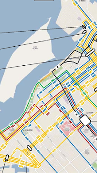 Download Abu Dhabi Bus Map APK latest version app for android devices