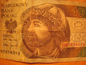 Photo: Polish money