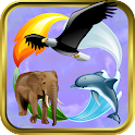 Magic Alchemist Animal Kingdom icon