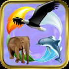 Magic Alchemist Animal Kingdom icon