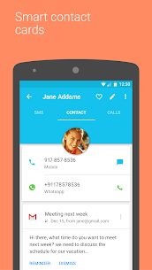 Caller ID + App Download For Android 3