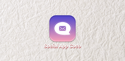 Social App CoCo for PC