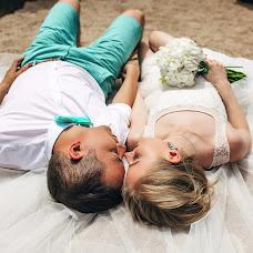 ช่างภาพงานแต่งงาน Yuliya Chestikova (juliachestikova) ภาพเมื่อ 14.06.2019