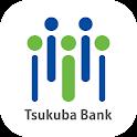 筑波銀行 icon