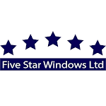 Five Star Windows Icon