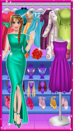 Dress up Salon Fashion Styles 1.0.57 screenshots 7