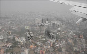 Photo: Nepal Saga : Fliying In