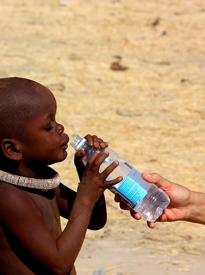 Facile come bere un bicchier d'acqua... di daviderm