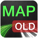 mobileMAP OLD icon