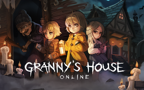 Granny's house - Multiplayer horror escapes 1.175