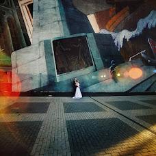 Wedding photographer Magda Wozaczynska (mmwstudio). Photo of 30.12.2014