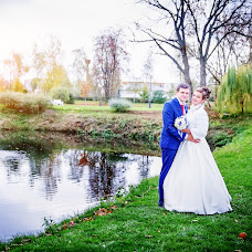 Wedding photographer Lyudmila Malenko (Lusya84). Photo of 29.03.2017