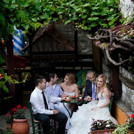 Wedding photographer Gianna Karagiorgoy (karagiorgoy). Photo of 14.02.2014