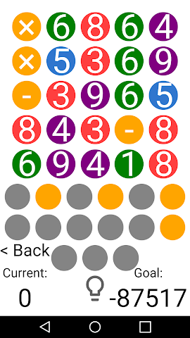 android Numberpath Screenshot 1