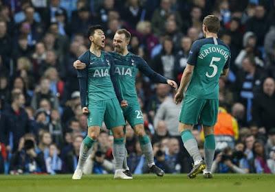 Au terme d'un match incroyable, Tottenham rejoint Liverpool en finale de la Ligue des Champions