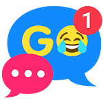 GO SMS Pro - Messenger, Free Themes, Emoji 7.42 build 416 (Premium)